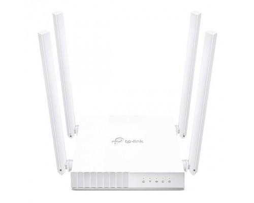 TP-Link Archer C24 AC750 двухдиапазонный Wi-Fi роутер