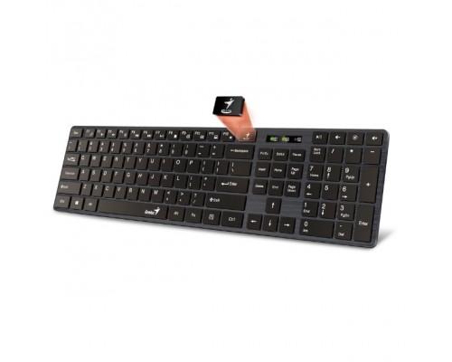 Genius SlimStar126 Black USB 31310017402