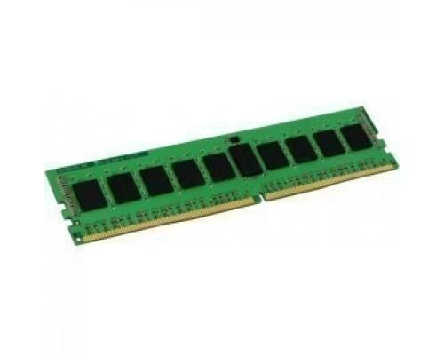 Kingston DDR4 DIMM 8GB KVR26N19S6/8 PC4-21300, 2666MHz, CL19