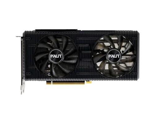 PALIT -RTX3060 DUAL 12G NV RTX3060 12288Mb 192 GDDR6 1320/15000/HDMIx1/DPx3/H NE63060019K9-190AD RTL