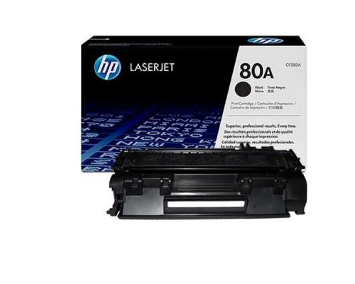 Заправка картриджа HP CF280А